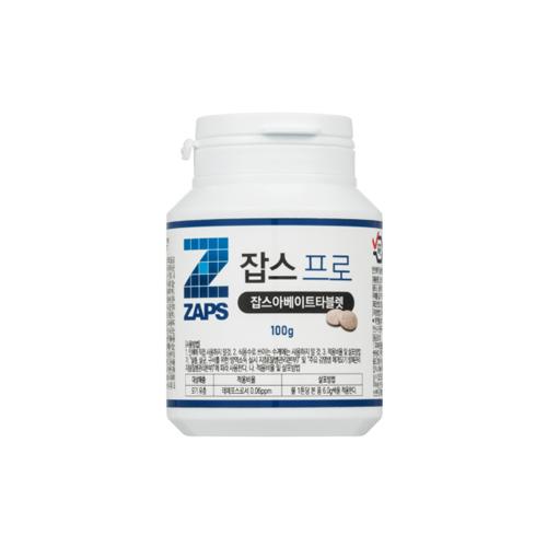 Pharmcle Ph ZAPS Teme-Tablet