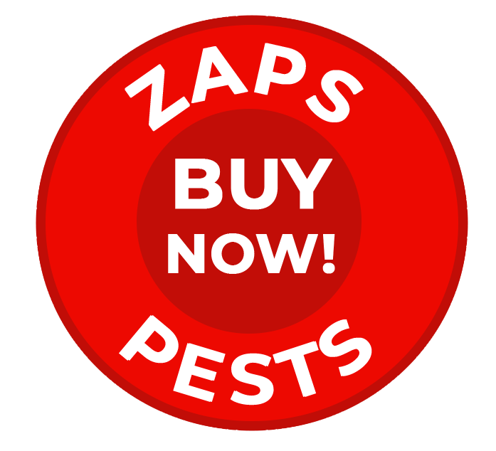 Pharmcle Ph ZAPS Pests BUY ME BUTTON